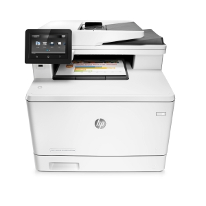 HP LASERJET PRO M477FDW COLOUR MULTIFUNCTION - EACH