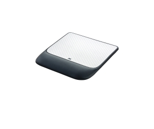 3M MW85B  PRECISE MOUSE PAD WITH GEL WRIST REST - EACH