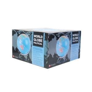 MICADOR BLUE OCEAN WORLD GLOBE 30CM - EACH