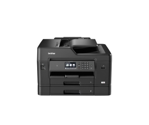 BROTHER MFCJ6930DW INKJET MULTIFUNCTION PRINTER - EACH