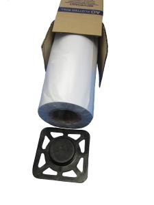 ALLIANCE PAPER THERMAL MACHINE ROLLS 57MM X 38MM - BOX OF 60 ROLLS