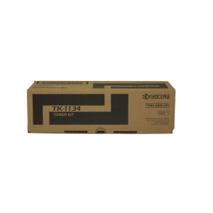 KYOCERA TK - 1134 TONER BLACK - EACH