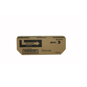 KYOCERA TK - 3104 TONER BLACK - EACH