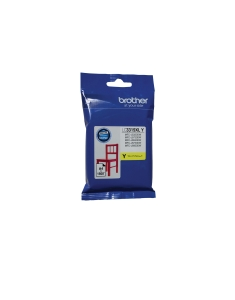 BROTHER LC3319XL INK CARTRIDGE YELLOW - EACH