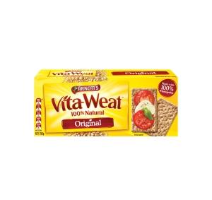 ARNOTT S BISCUITS VITA WHEAT 250G - EACH