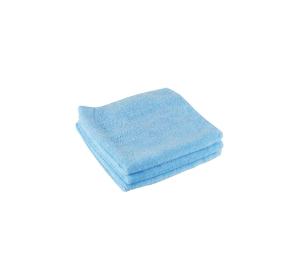 ITALPLAST MICROFIBRE CLOTHS - PACK OF 3