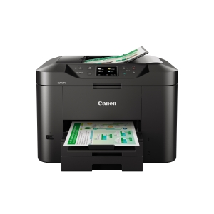 CANON MAXIFY MB2760 INKJET COLOUR MULTIFUNCTION - EACH