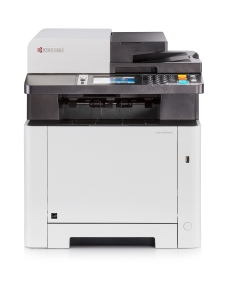 KYOCERA ECOSYS M5526CDN MULTIFUNCTION COLOUR PRINTER - EACH