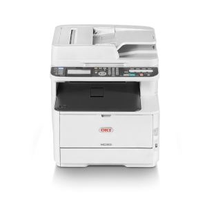 OKI MC363DN MULTIFUNCTION COLOUR PRINTER - EACH
