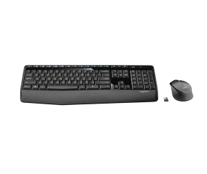 LOGITECH MK345 WIRELESS KEYBOARD & MOUSE COMBO - EACH