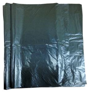 PRO-PAC BIN LINERS 73L BLACK - PACK OF 50