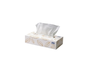 TORK FACIAL TISSUES PREMIUM 2 PLY 100 SHEETS - EACH