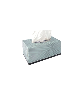 4715 Kleenex® Large Box ofFacial Tissues, 2 ply, White, 200 tissues/pack
