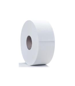 5748 Scott® Jumbo Toilet Rolls, White, 600m - Box of 6
