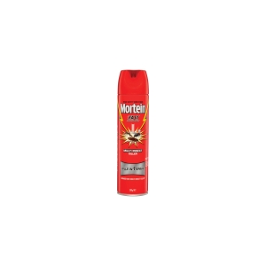 MORTEIN INSECT SPRAY FAST KNOCKDOWN 300G  - EACH