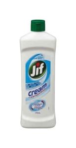 JIF ORIGINAL CREAM CLEANSER 375ML - EACH