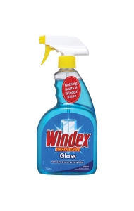 WINDEX GLASS CLEANER SPRAY 750ML - EACH