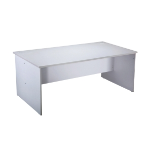 RAPID VIBE OPEN DESK 1800W x 900D x 730H GREY - EACH