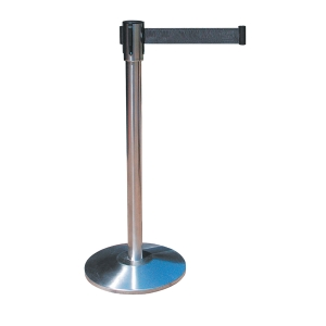 BRADY RETRACTABLE BARRIER SYSTEM - EACH