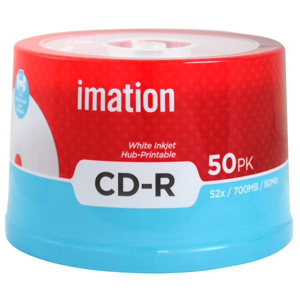 imation cd r inkjet printable 80min  700mb white 52x Airline Logos Photography Logos