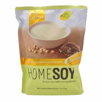 HOMESOY OAT INSTANT SOY MILK 35G - PACK OF 10