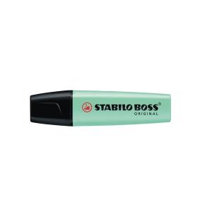 Stabilo Boss Original Pastel Hint of Mint