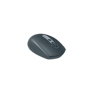 LOGITECH M590 MULTI-DEVICE SILENT GRAPHITE TONAL WIRELESS MOUSE