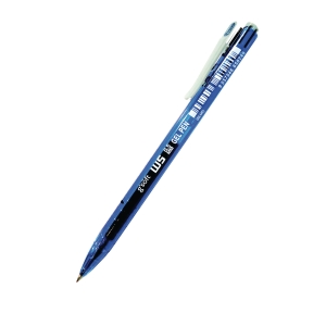 G-SOFT GP-GS-W5 GEL INK BLUE PEN 0.5MM