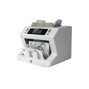 SAFESCAN 2610 AUTOMATIC TOP LOADING BANKNOTE COUNTER