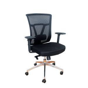 ART-800MB MESH MEDIUM BACK CHAIR