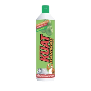 KUAT HARIMAU APPLE DISH WASHING LIQUID 900ML