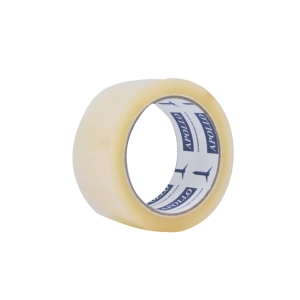 CIC Apoloo Opp Brown Packing Tape 48mm X 83m - Pack of 6