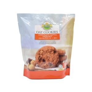 Naturell Oat Choco-Hazelnut 270g - Pack of 18