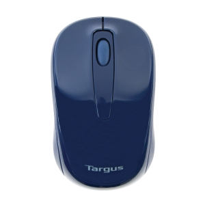 Targus W600 W/Less Optical Mouse Blue
