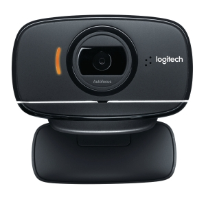 LOGITECH VC-B25 WEBCAM HD