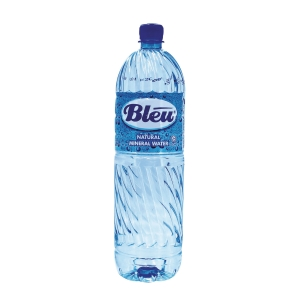 Bleu Mineral Water 1.5l - Pack of 12