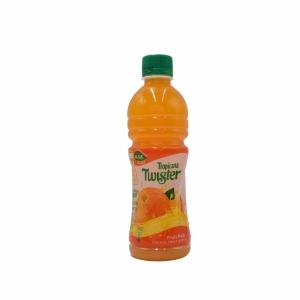 Tropicana Twister Orange 335ml - Pack of 24