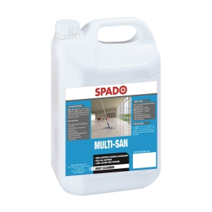 SPADO MULTIPURPOSE FLOOR CLEANER 5L