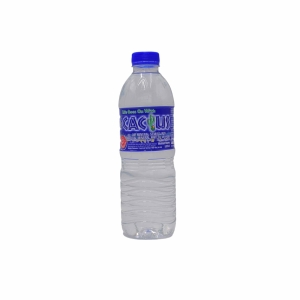 Cactus Mineral Water 500ml - Box of 24