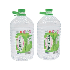 Spritzer Mineral Water 6l -  Box of 2