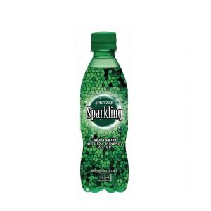 Spritzer Sparkling Water 325ml - Box of 24