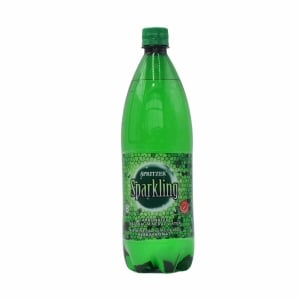 Spritzer Sparkling Water 1l - Box of 12