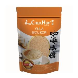 Chek Hup Coffee Rock Sugar 400g