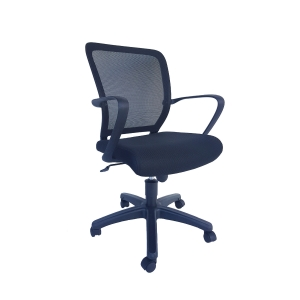 ARTRICH ART-916MB MESH MEDIUM BACK CHAIR