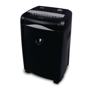 AURORA AS1225CD PAPER SHREDDER