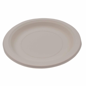 Biodegradable Plates 7  - Pack of 50