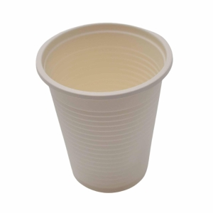 Biodegradable Cup 6.5OZ - Pack of 50