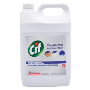 CIF Floor Cleaner Disinfectant 5L