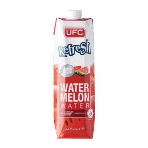 UFC Watermelon Water 1L