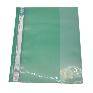 Bantex A4 Management File - Green - Pack of 12
